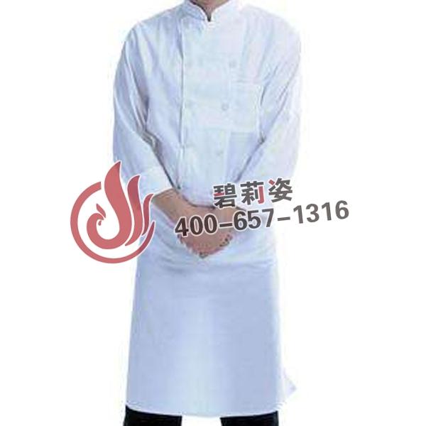 厨师服装多少钱