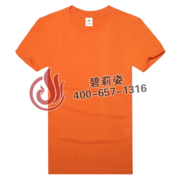 福州广告衫定做厂家